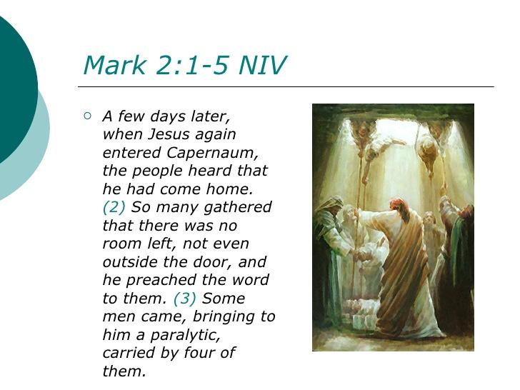 God's Others Pt1