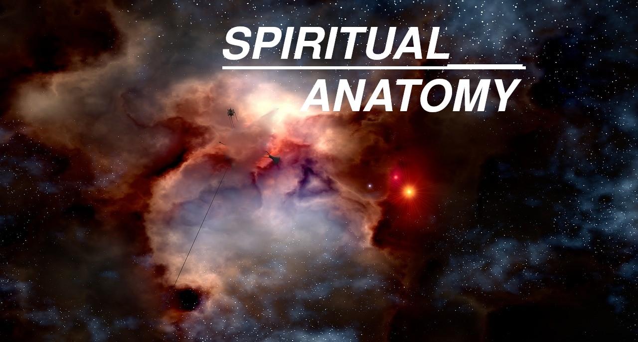 Solomon's Spiritual Anatomy