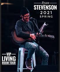 Ryan Stevenson Living Room Tour