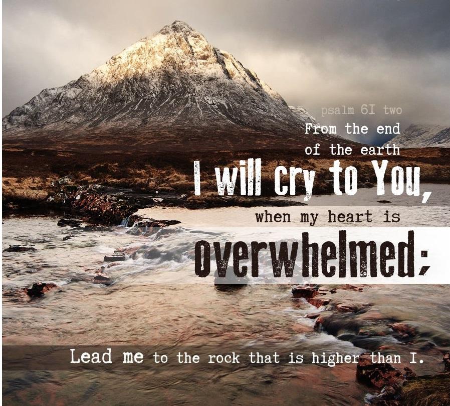 Psalm 61 (Part A)